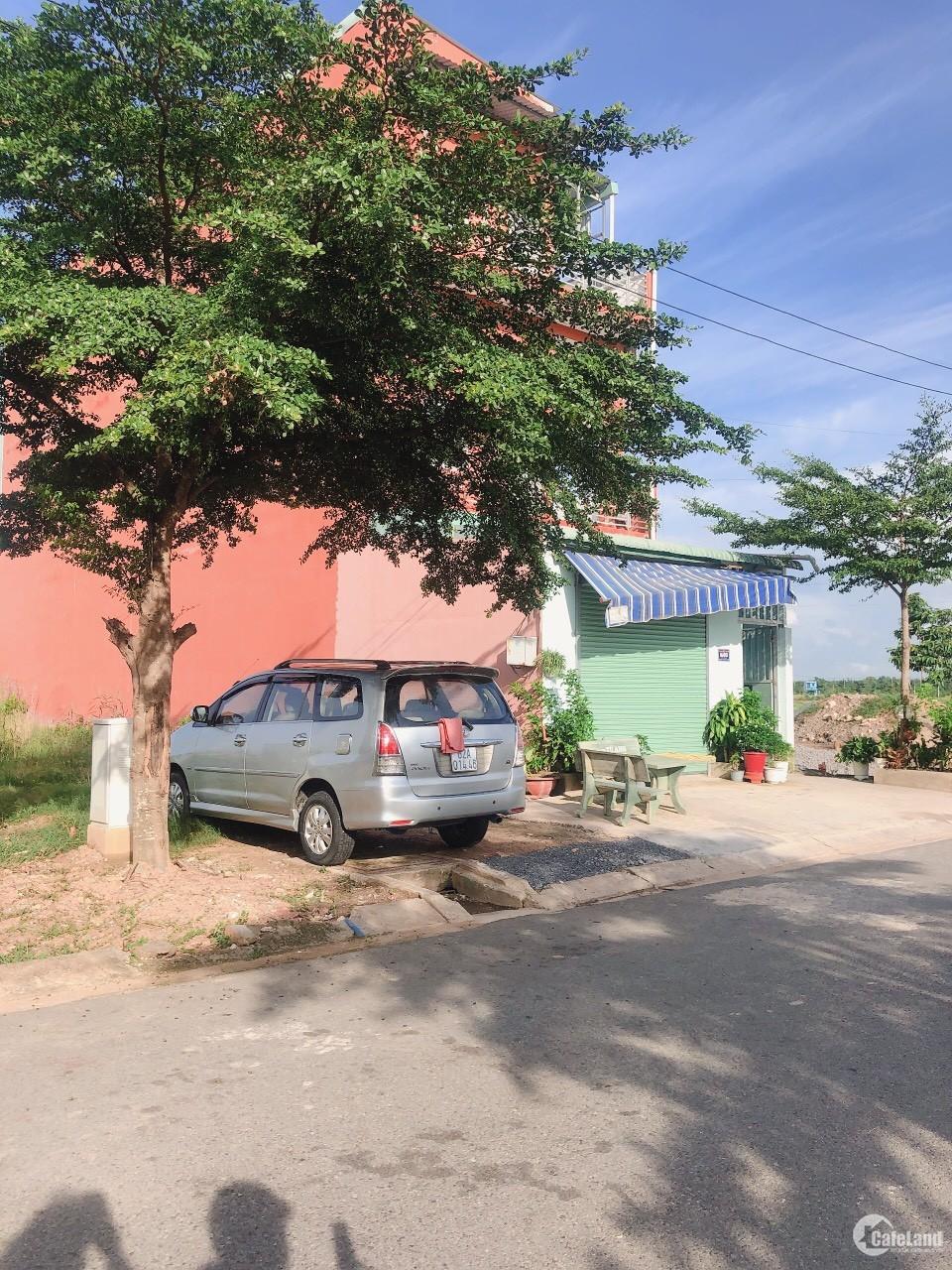 Bán đất Trần Đại Nghĩa gần bv Nhi Đồng Thành phố