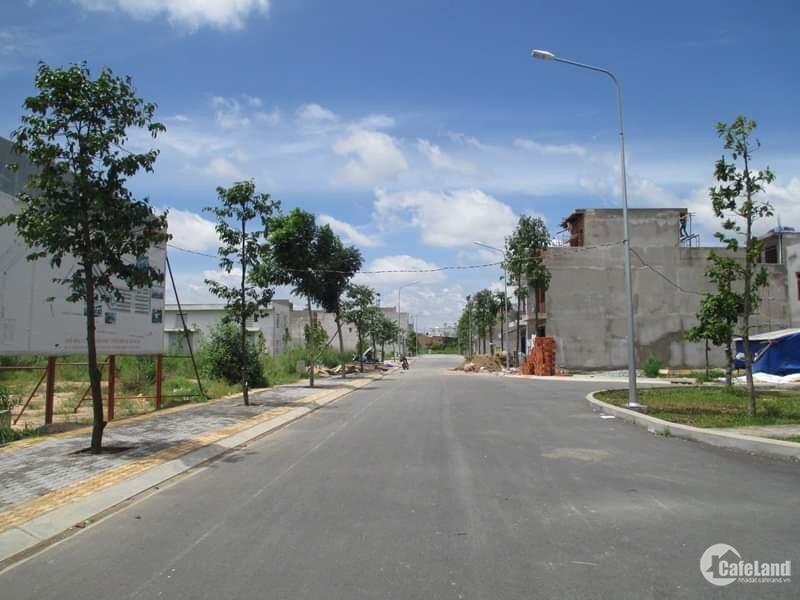 bán đất nền thổ cư gần ủy ban xã tân an hội củ chi