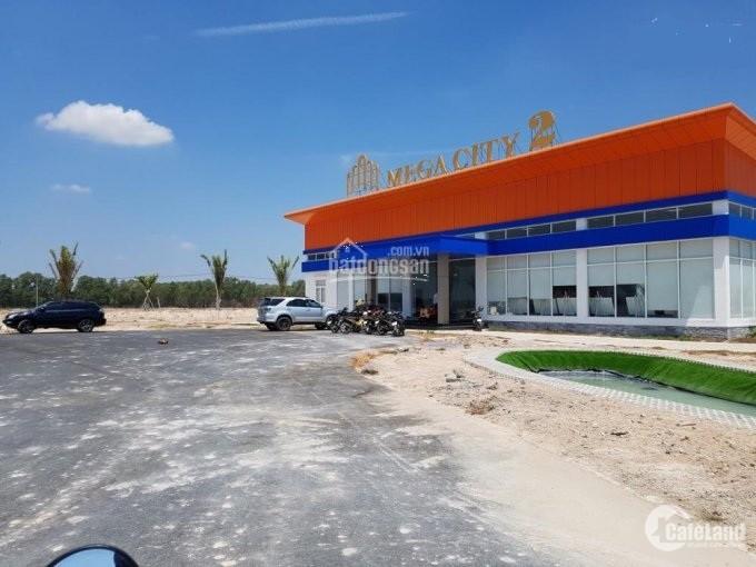 Dự án Mega City 2 Kim Oanh, ở gần UBND Nhơn Trạch, vị trí đẹp, giá cực tốt