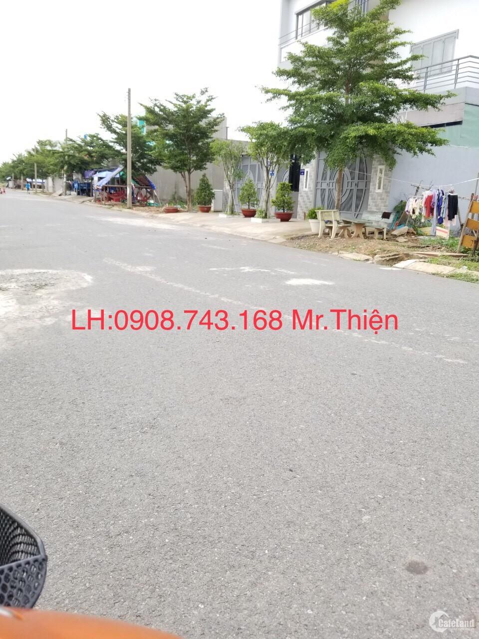 Sacombank HTphát mãi 29 nền đất và 5 lô góc thổ cư liền kề KDC Tên Lửa KV TPHCM