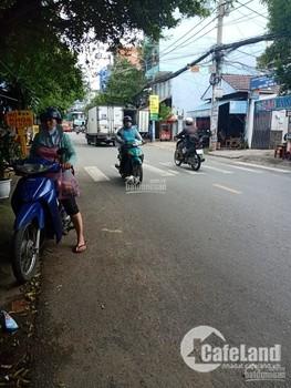 Bán lô đất đường Nguyễn Hữu Tiến, P.Tây Thạnh, Q.Tân Phú, SHR, XDTD