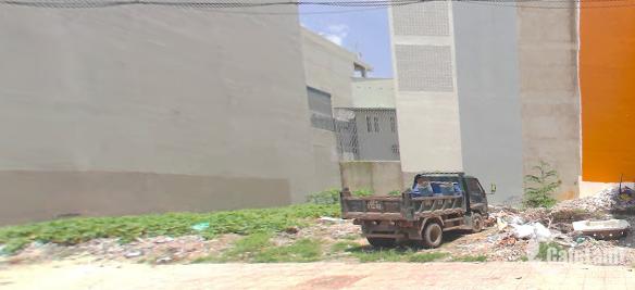 Kẹt tiền tôi cần bán gấp đất Kênh 19/5, Tân Phú 85m2 25tr/m2 SHR XDTD