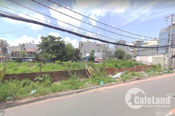 Cần bán lô đất mặt tiền đường Nguyễn Hữu Tiến - Xây dựng tự do - Pháp lý đầy đủ