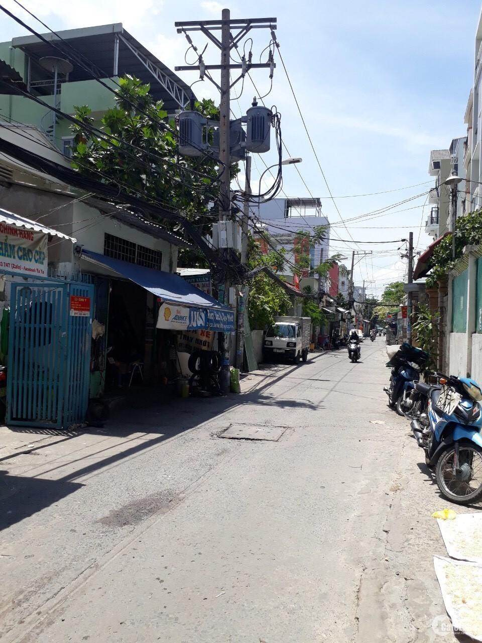 Chính chủ  Cần bán lô đất nền tại xã Vĩnh Tân - thị xã Tân Uyên - Bình Dương.