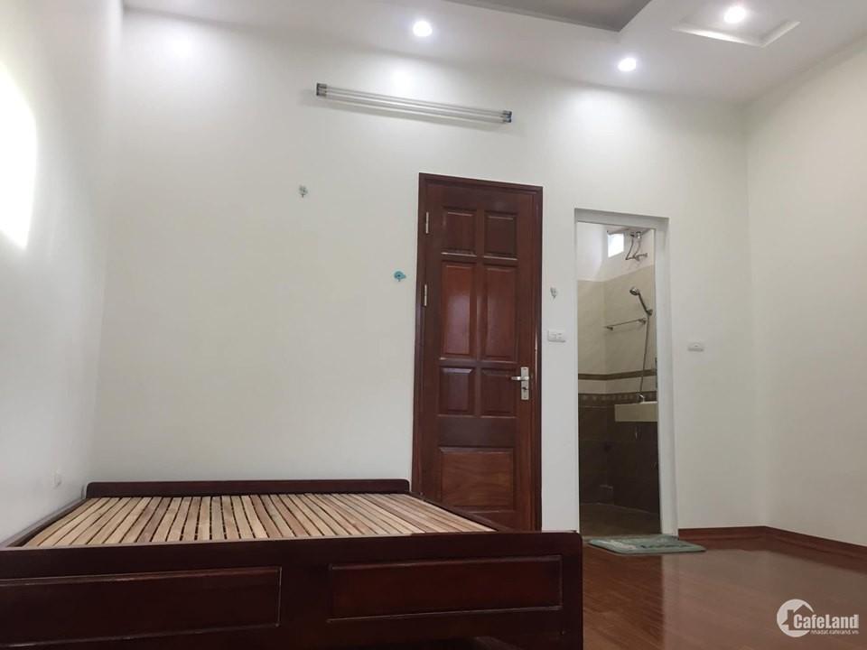 Cho thuê nhà phố Lê Thanh Nghị làm CHDV giá 28tr