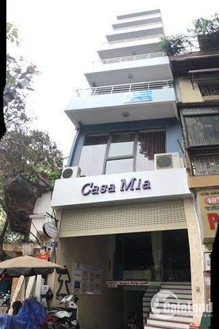 Chính chủ cần cho thuê gấp Văn Phòng 85m2 tại tòa nhà 71 Chùa Láng,Hà Nội
