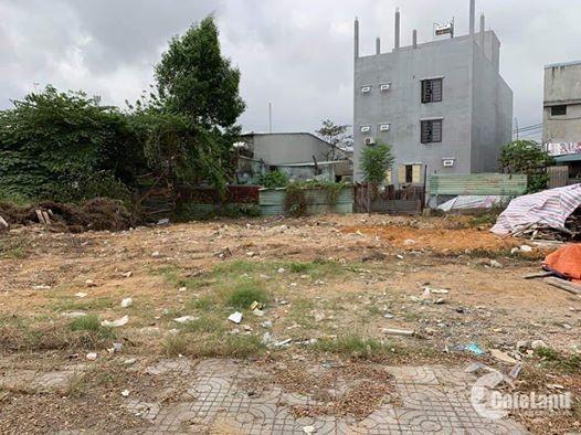 Cho thuê lô đất mặt tiền đường Hà Kỳ Ngộ, giá thuê: 30 triệu/tháng