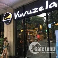 Cho thuê nhà làm nhà hàng tại Hà Nội: