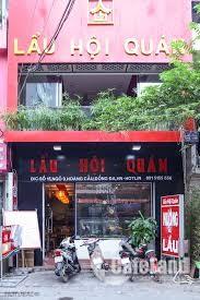 Cho thuê nhà làm nhà hàng mặt phố Hoàng Cầu: 110m2, MT 5,5m.