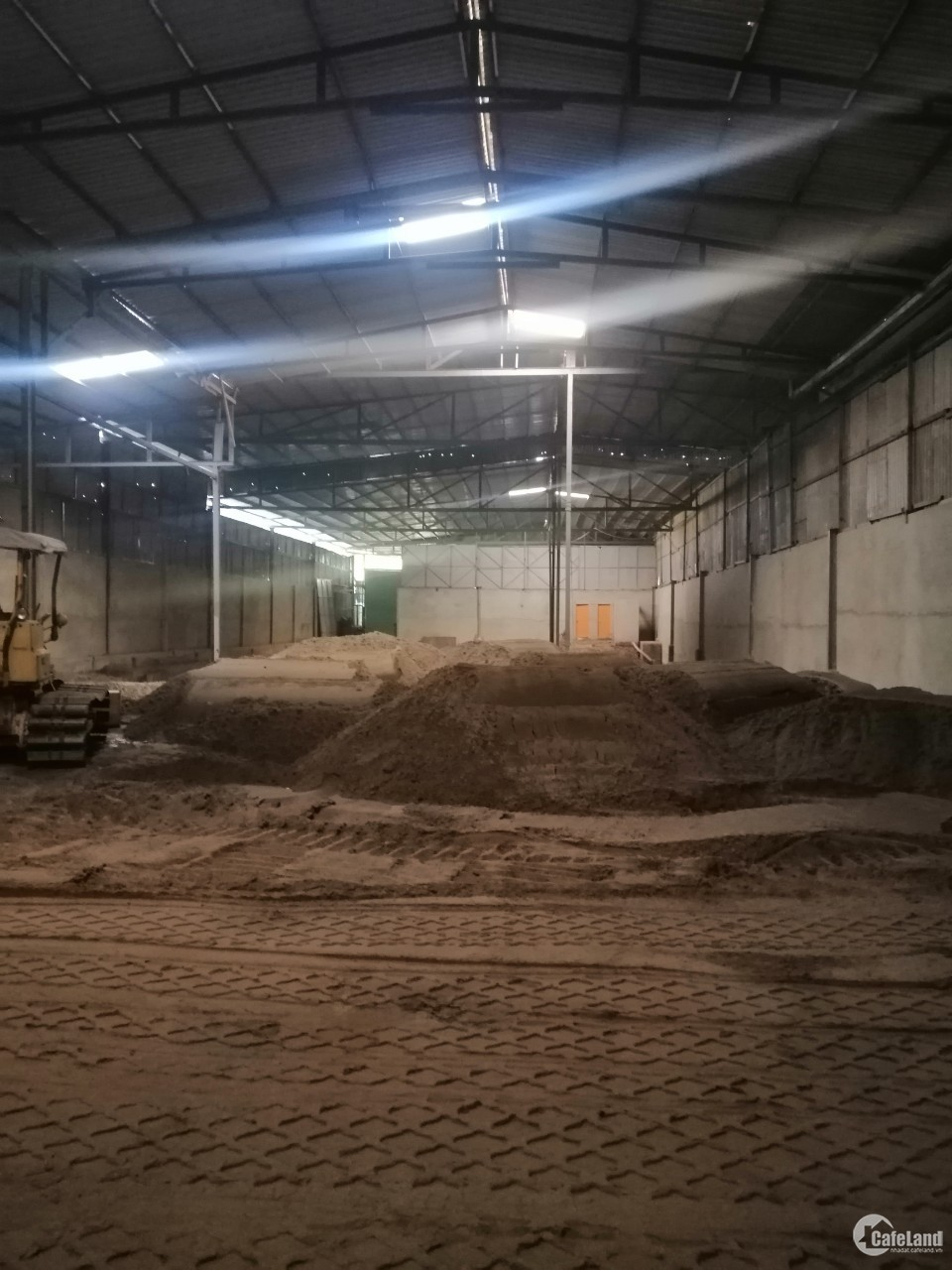 0909.772.186 Cho thuê nhà xưởng 1.200m2 mới hoàn thiện, Vĩnh lộc A, Bình Chánh.