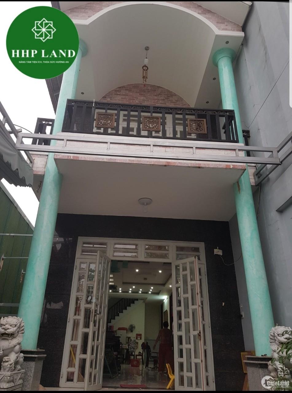 Cho Thuê Nhà Nguyên Căn Gần Lotte Mart, P. Long Bình