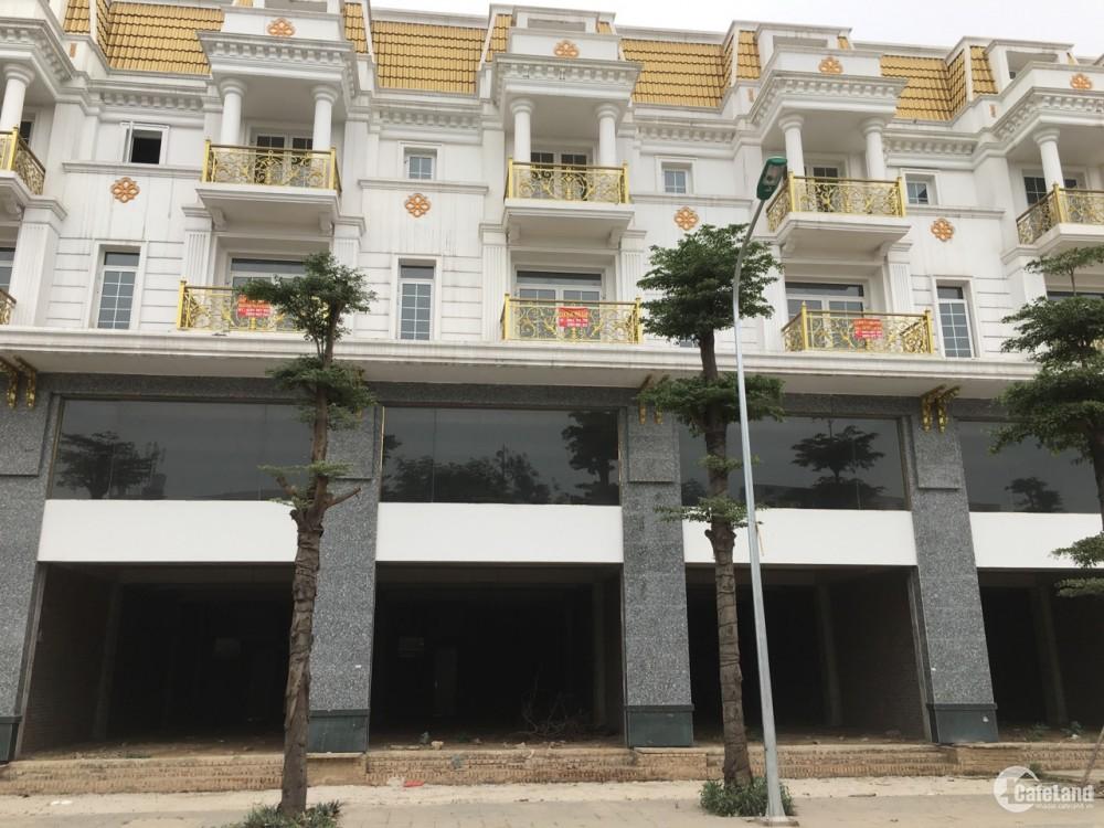 Cho thuê nhà mặt phố Lê Trọng Tấn, Hà Đông, vị trí đẹp, kinh doanh tốt