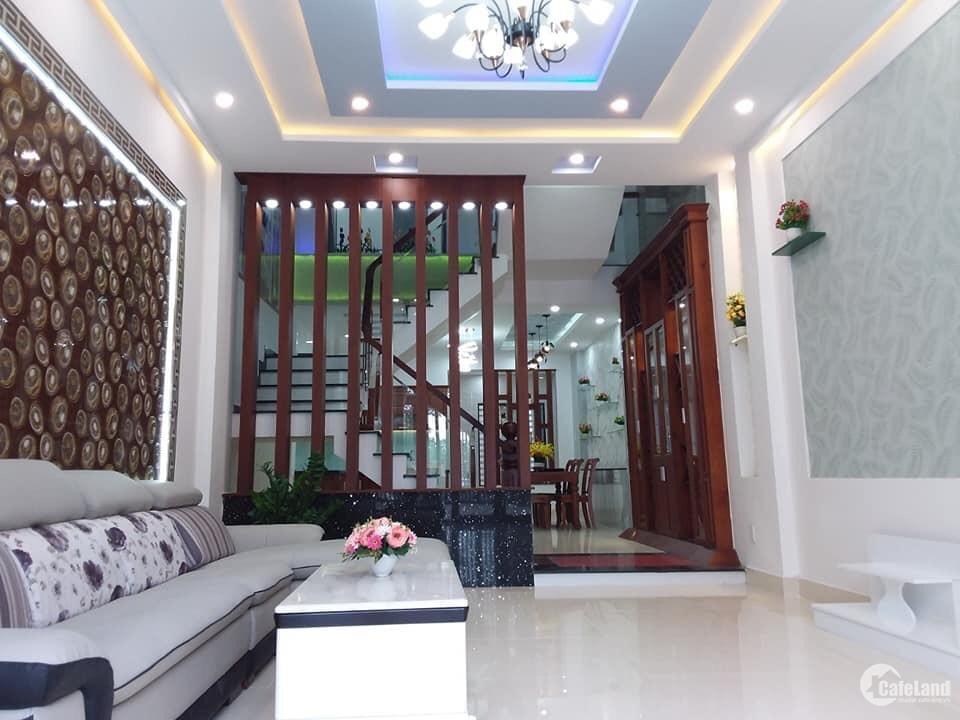 Cho thuê mặt bằng  nhà 2 tầng 2 mặt tiền đường Nguyễn Lữ, giá thuê: 50 triệu/thá