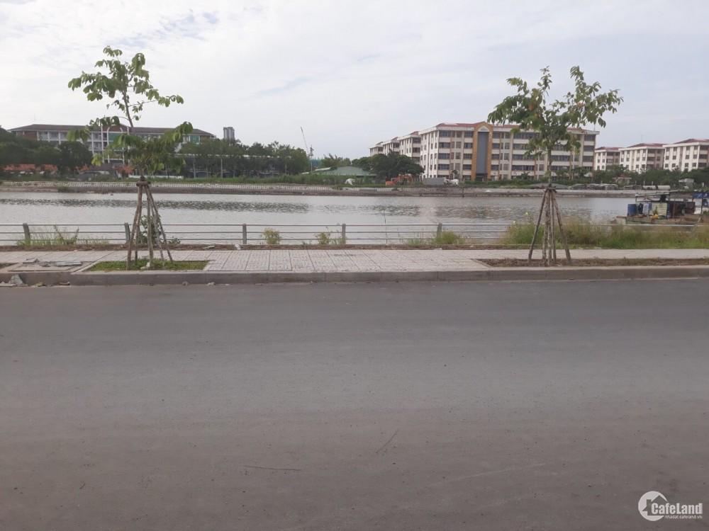 Cho thuê vị trí đẹp tại mặt tiền hồ Bún Xáng (Bụng Hồ) - 5tr/tháng