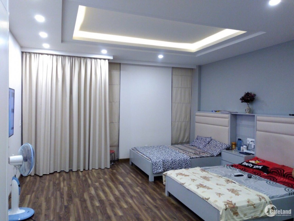 Cho thuê Nhà Phố Biệt Thự Jamona Golden Silk Q7 Full NT cao cấp