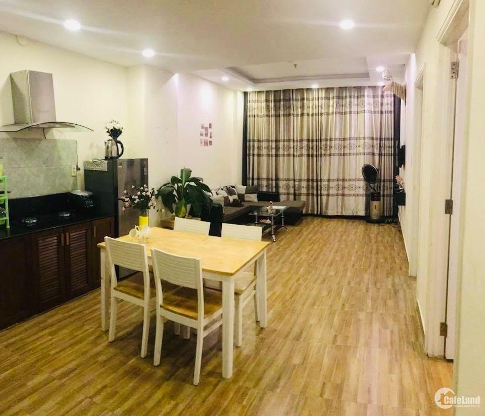 Cần cho thuê gấp căn hộ Sài Gòn Town đường Q.Tân Phú, Dt :  78 m2, 2PN,2WC
