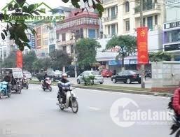 Cho thuê nhà phố Hồ Tùng Mậu làm văn phòng,cty,ngân hàng,cà phê,trà sữa,Showroom