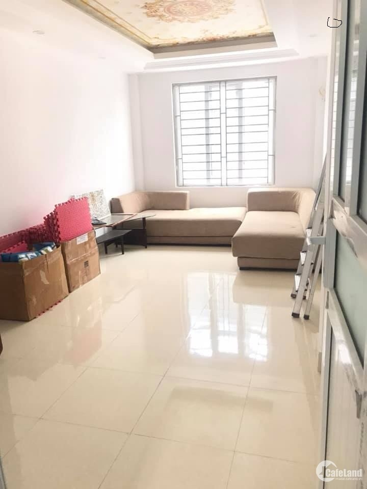Cho thuê nhà riêng Thạch Bàn, morning vào 3PN giá 6tr/th. LH 0967341626