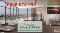 Bán căn hộ 3PN_135m2 dự án Opal Tower-Saigon Pearl. Hotline PKD 0908 078 995