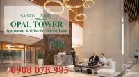 Bán căn hộ 4PN_160m2 dự án Opal Tower-Saigon Pearl. Hotline PKD 0908 078 995