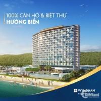 Wyndham Tropicana - mở booking chỉ với 50tr/căn, LH: 0968 967 096