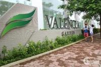 chung cư Valencia Garden Long Biên CK 4% GTCH+hỗ trợ 70% vay GTCH