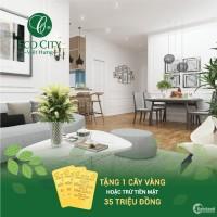 chung cư Eco city việt hưng Long Biên CK 11%GTCH+tặng cặp IP XS 50 TRIỆU