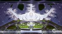 Dự án Long Thành Airport City Mở Bán Đợt 2 Gía Từ 8-10 triệu/m2 CK 6%