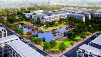 Dự Án Long Thành Airport City Đợt 2 Gía Từ 8,5 triệu/m2 CK 1- 5%/nền