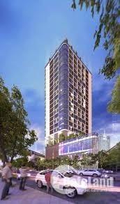 Chạm cuộc sống xa hoa ngay trung tâm thành phố biển Nha Trang cùng Marina suites