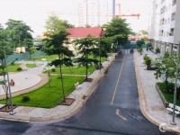 Căn hộ CC Hiệp Thành Buildings 76m2, 2PN, View đẹp giá 1,75 tỷ. LH 0349668589