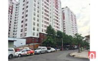 Nhà bán: 49 m2 Chung cư thái an 3a – 11.25 (tầng 11) – 1 phòng ngủ, 1 wc
