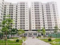 Căn góc Block C CC Hiệp Thành Buildings, 80m2, 2PN, 2WC giá tốt 1,95 tỷ