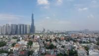 Căn hộ cao cấp giá rẻ - khu đô thị mới Thủ thiêm