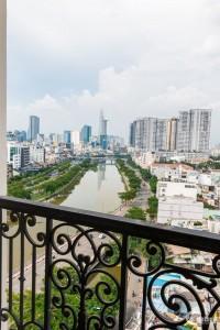 Bán căn hộ Grand Riverside 3PN, chiết khấu 400 triệu chỉ cần đóng 1,6 tỷ vay 70%