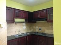 Cần bán gấp căn hộ Phúc Thịnh Quận 5, Dt : 72 m2, 2PN, Tầng cao