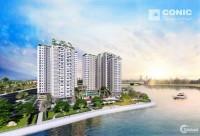 Cần tiền làm thẻ xanh cho con gái- Bán gấp căn hộ Conic Riverside view sông