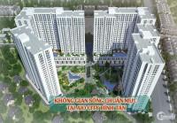 Nhận giữ chỗ CHCC Aio City - Aeon Mall Tên Lửa - Bình Tân, vị trí đẹp, nội thất