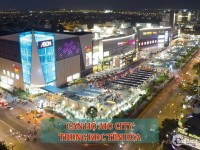 Bán CHCC cạnh Aeon Mall Bình Tân, bàn giao nội thất cao cấp, chỉ từ 37tr/m2