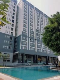 Bán căn hộ 64m2 tầng cao Dream Home Gò Vấp, 2PN, 2WC, 1.6 tỷ