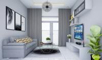 Bán căn hộ Novaland Newton Phú Nhuận, 76m2, 2PN, giá 4.6 tỷ nhà hoàn thiện