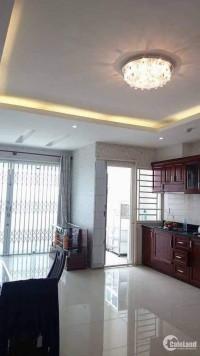 Cần bán căn hộ Sacomreal Hòa Bình Q.Tân Phú, Dt : 65 m2, 2PN