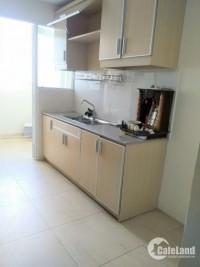 Cần bán căn hộ Phú Thạnh Quận Tân Phú DT : 82 m2, 2PN,2WC