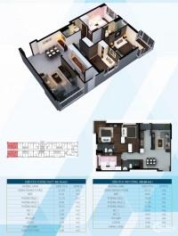 Cần bán căn hộ Tân Phú - Chính chủ