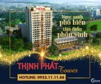 Thịnh Phát Tower được cấp sổ hồng sở hữu lâu dài, nhập hộ khẩu TP