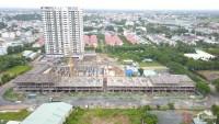 Exco Xuân Lái thiêu - Block A Sky Residences