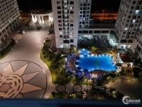 Bán gấp căn góc 3 phòng ngủ view quảng trường, hồ bơi, sân chơi. LH: 0823433838