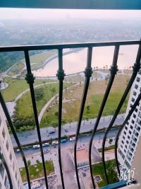 [An Bình City] Chính chủ bán căn 2PN tòa A7, tầng cao, ban công Nam thoáng mát
