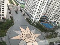 Căn góc 114m2 toà A2 view quảng trường, ban công Nam đón gió, tầng trung đẹp