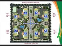 [An Bình City] CHÍNH CHỦ GỬI BÁN CĂN GÓC TẦNG TRUNG TÒA A2 CỬA ĐÔNG, BAN CÔNG VI